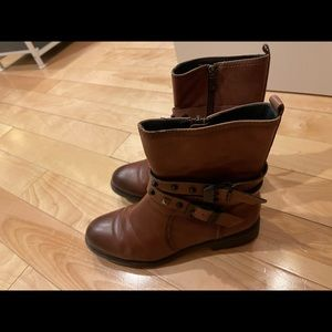 Tomgirl Style Boots